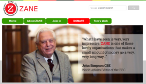 ZANE - John Simpson quote