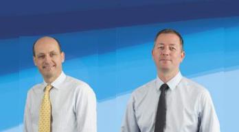 CTO - Mark and Martin