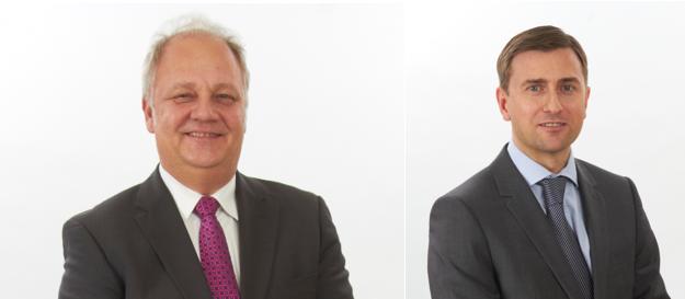 EMR Directors